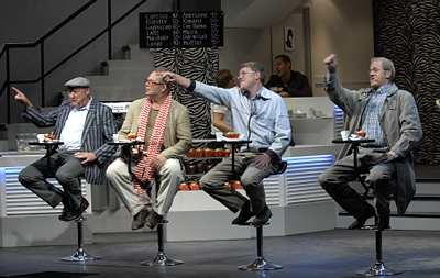 Extralångt BingoLotto på söndag med Galenskaparna och Paul Potts