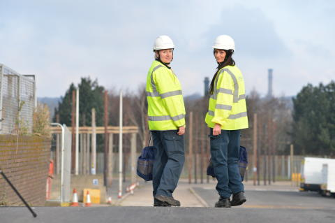 New trainee engineers for Herefordshire in Openreach's biggest ever recruitment drive