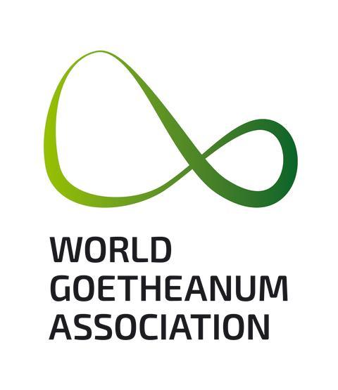 Logo World Goetheanum Association