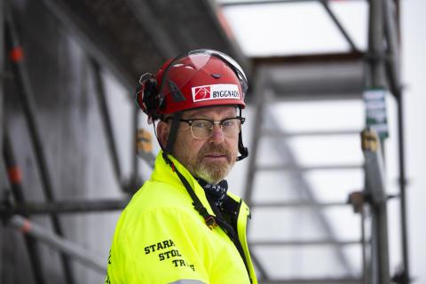 Johan Lindholm