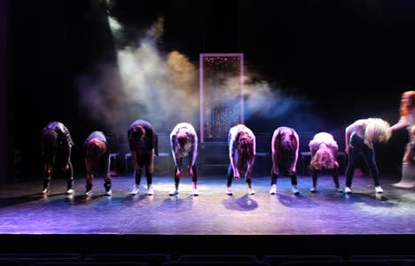 Nya dansinriktningar på kulturskolan i Ale kommun