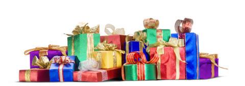 Årets julklappar för konsulten