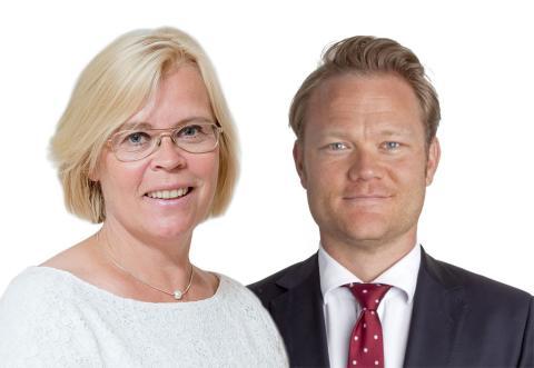 Cushman & Wakefield förstärker inom Valuation & Advisory