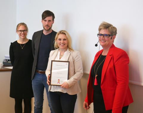 Philips drog längsta strået i Region Skånes innovationsupphandling