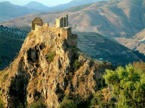 Discovering Moorish Spain