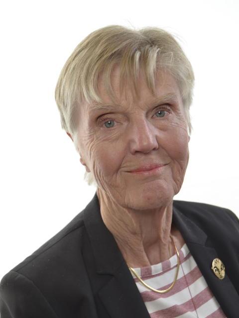 Forska!Sveriges utmärkelse till politiker 2014 går till Barbro Westerholm