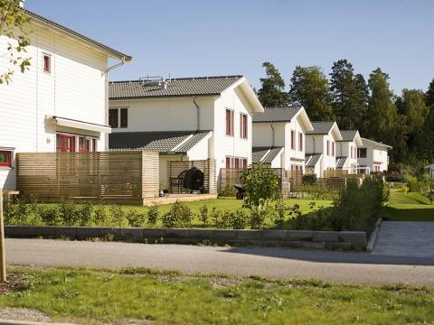 Rekordförsäljning för OBOS på en het bostadsmarknad