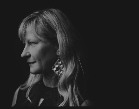 Lena Willemark och Mats Öberg till Lidköping på Nationaldagen