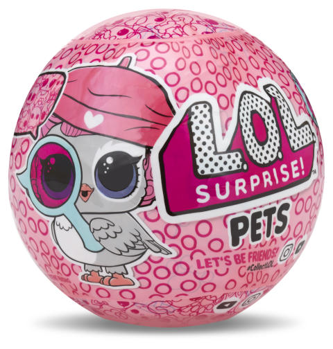 DreamToys2018_Collectables_LOL_Surprise_Pets
