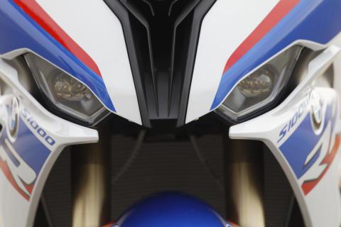 BMW S 1000 RR, kuva 3