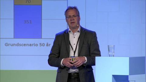 """2019 års Bostadsforum: """"Företagen kan överträffa  förväntningarna på hållbarhet"""""""