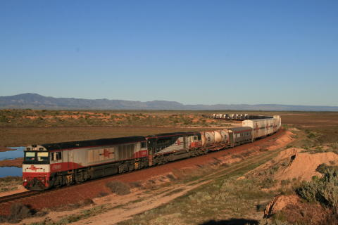 Australian Rail Track Corporation to meet suppliers at the 5th International Railway Summit