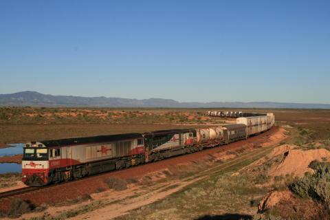 Australian Rail Track Corporation to meet suppliers at the 5th International Railway Summit