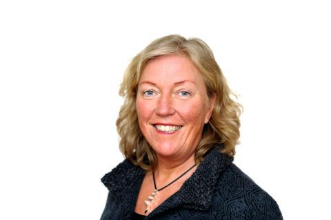 Näringslivschef Pia Forsberg