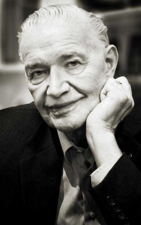 Fotografen Lennart Nilsson
