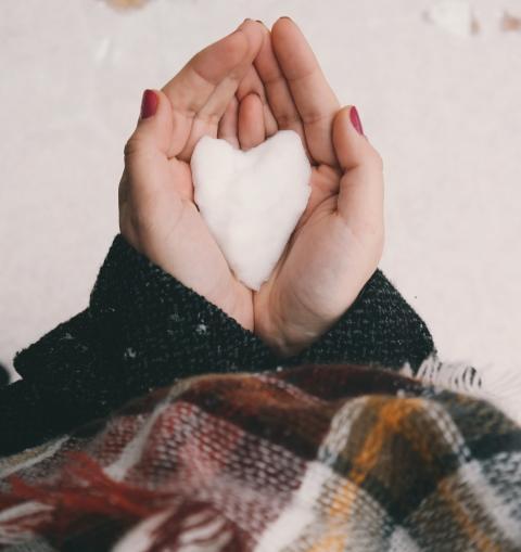 Vårda händerna i vinter – fem tips för kalla dagar