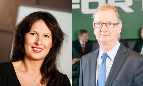 Biljana Pehrsson och Leif Johansson till Einar Mattssons styrelse
