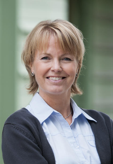 Christina Rudén. Foto: Eva Dalin