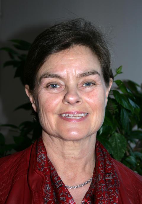 Lena Gunningberg
