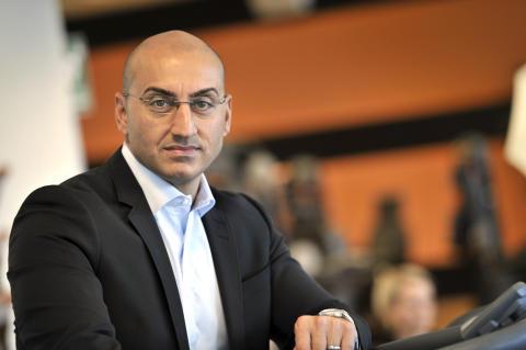 Qicraft Group utökar sitt Nordiska fokus och utser Farhad Jabbari till COO