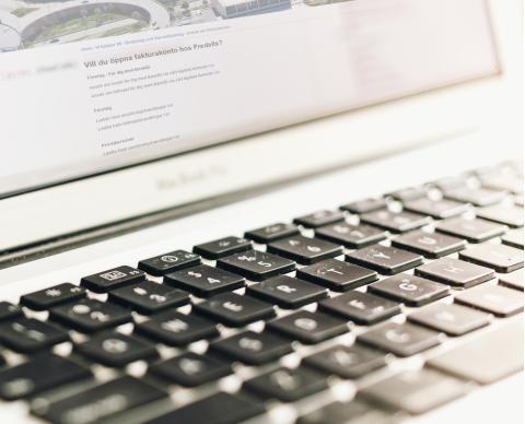 Fredells använder digital teknik mot fusk och bedrägeri i byggbranschen