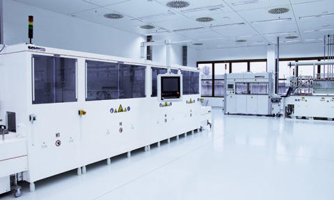 Wafer Cleaning Equipment Market In-Depth Analysis 2027 – Lead by Applied Materials, ENTEGRIS, FSI International, Modutek, SCREEN Semiconductor Solutions, Semsysco GmbH and SEMES