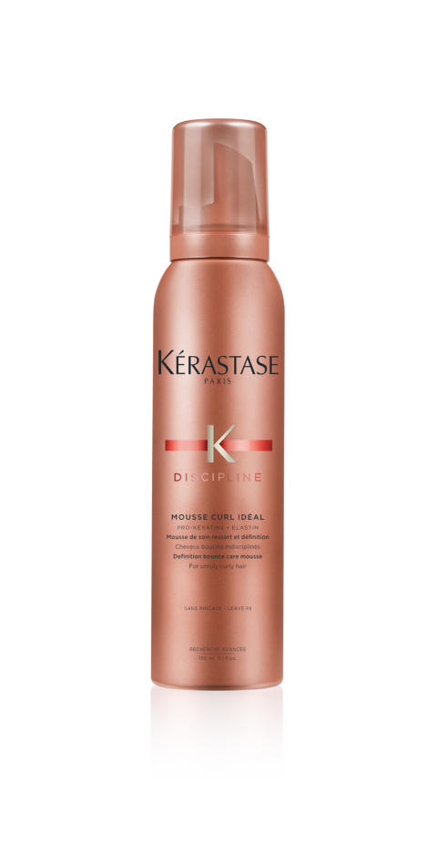 Kerastase Discipline Curl Ideal Mousse 150 ml SWE 359