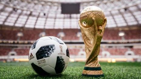 Mussi forudser vinderen af VM 2018!