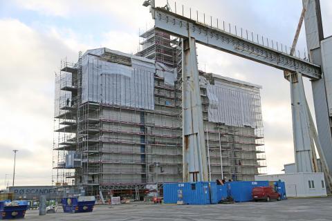 Apply Emtunga vælger Roxtec til Nordsø-projekter