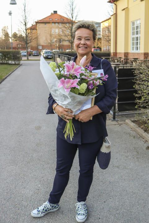 IKEA Museum med VD Cecilia Johansson är Årets Turistentreprenör i södra Småland.