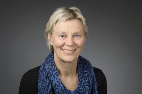 Katarina Hamberg får Görel Bohlins pris