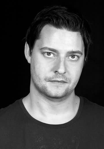 Andreas Rothlin Svensson