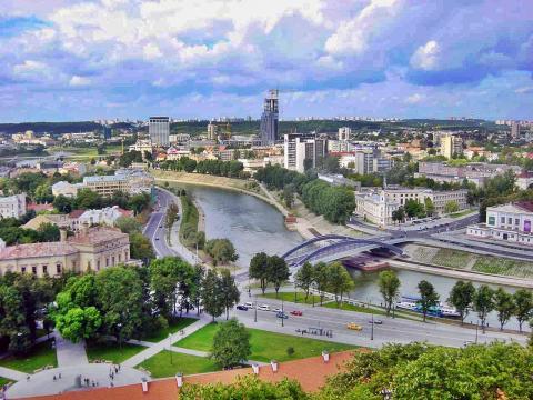 MedPharm Careers Fair - Lithuania - 8th May 2016