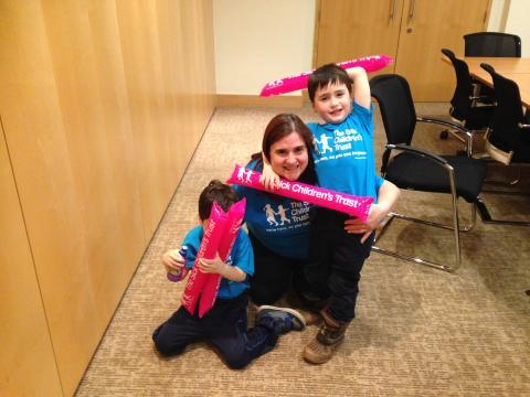 #Volunteers week - Carmen Jimenz