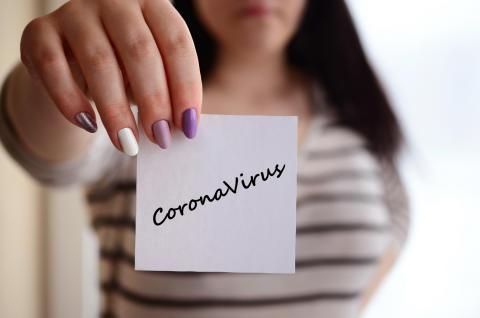 Många företag påverkas märkbart av coronaviruset