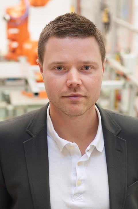 """Ny forskning visar vägen på Underhåll 2016: """"Potentialen är enorm!"""""""