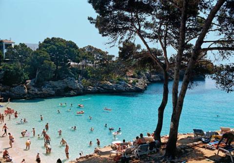 Ving satsar på ytterligare en flygavgång till Mallorca från Borlänge nästa vår