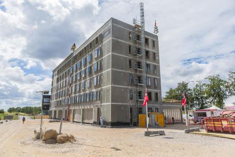 Zleep Hotel Lyngby