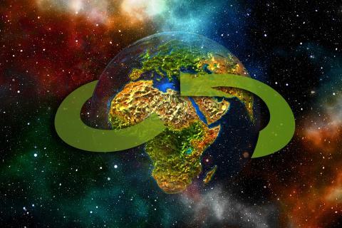 Hållbar jord