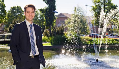Luotsi: Kiinteistötietopalvelut auttavat rahoitusprosessin eri vaiheissa