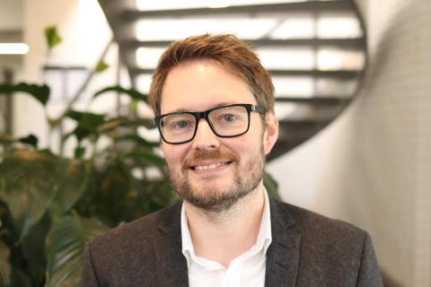 Business Rebild styrker iværksætterindsatsen med ny iværksætterkonsulent