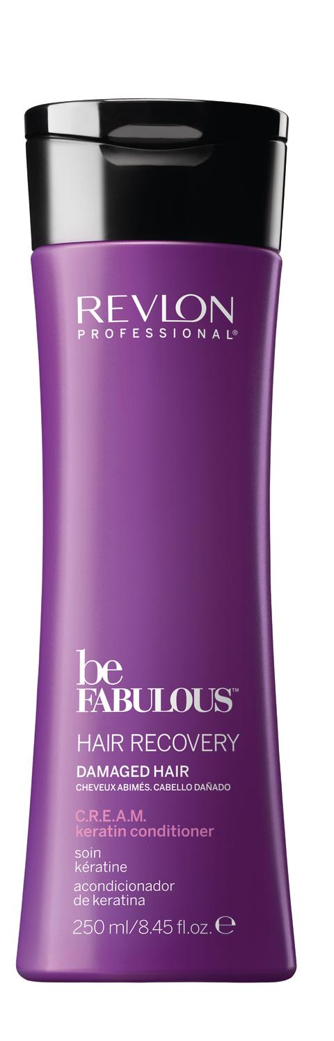 Revlon - Be Fabulous - Damaged Hair - Conditioner