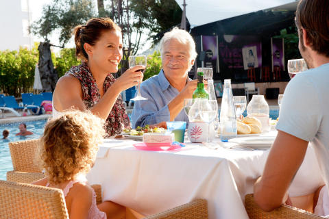 Sådan bruger de ældre de 34 pct. ekstra feriepenge