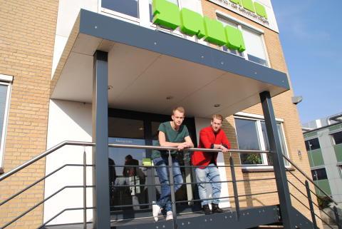 To succesfulde unge iværksættere vil guide Danmark ud af krisen