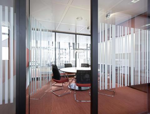 Santander Consumer Bank - Unternehmenszentrale