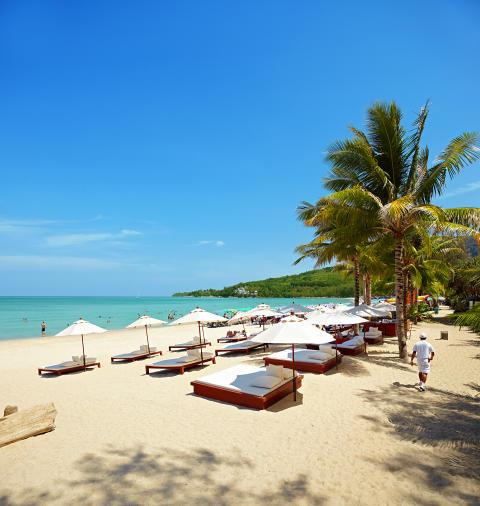 Sunprime Kamala Beach, Thaimaa Kuvaaja: Joakim Borén