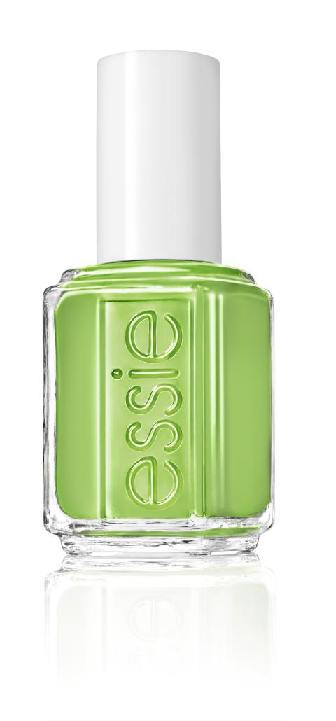 essie neon collection - vices versa