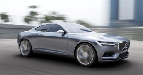 Nyhetsuppdatering  En ny riktning för Volvos designavdelning gör märkets inriktning mer emotionell.