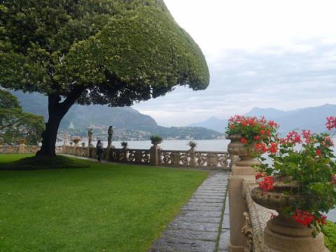 Researching Lake Como for Adagio 2015 – A Tough Job!