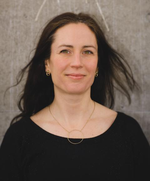 Andréa Haag ny direktör i OKQ8 Scandinavia